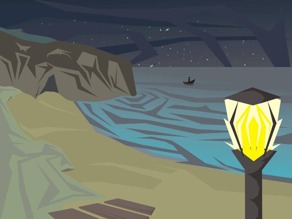 Lantern Australis by Pumpkinetics