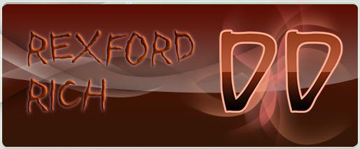Rexford Rich - Derek Delvin by rexfordrich