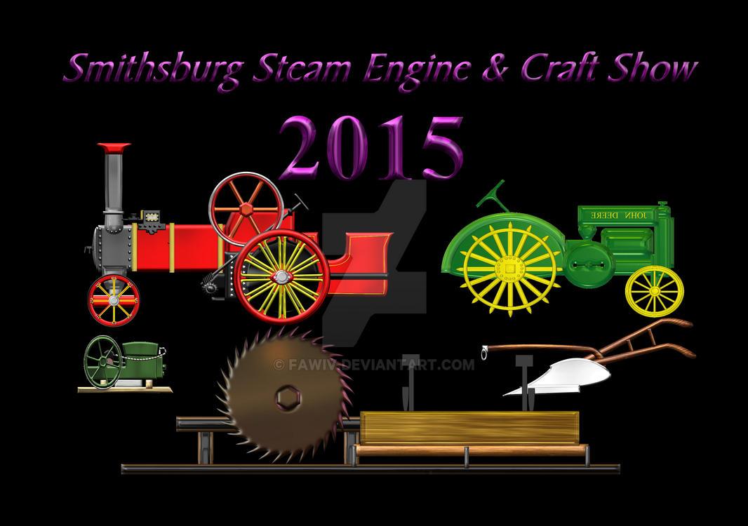 Smithsburg Steam Engine And Craft Show