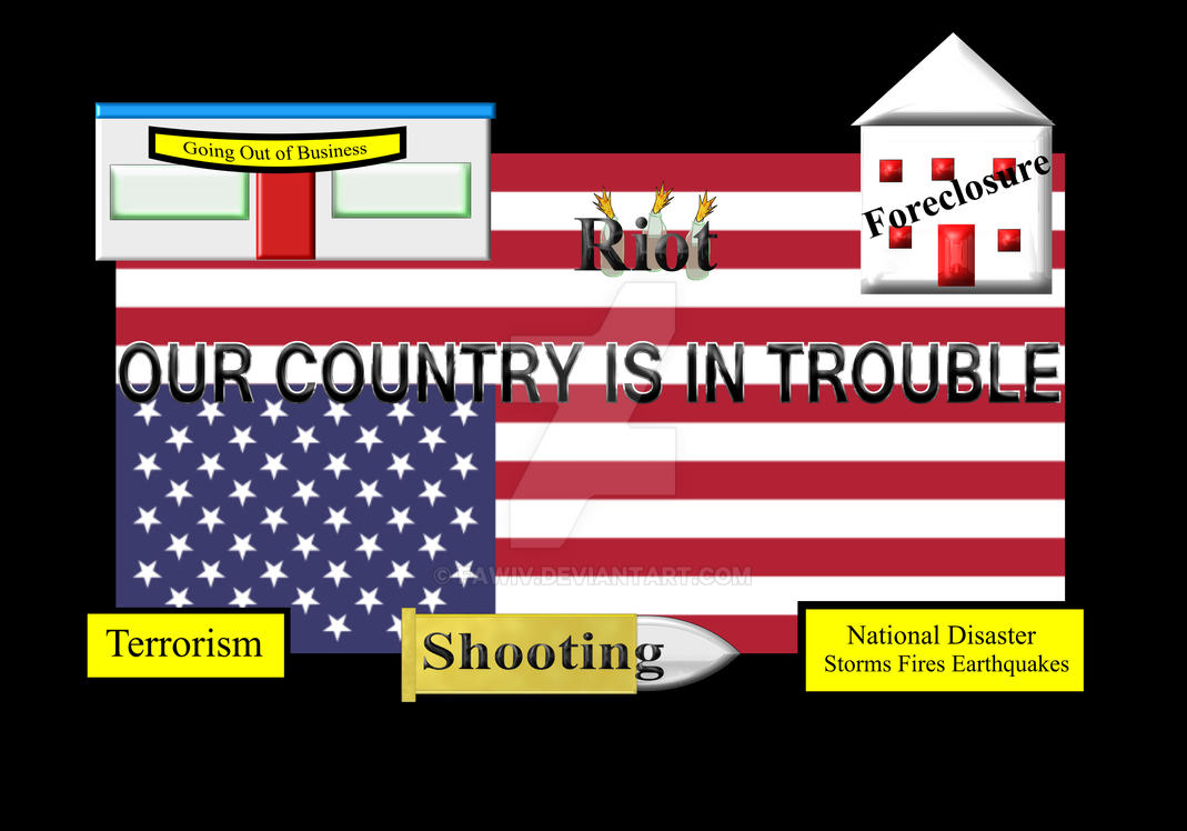 Image result for our country is in trouble