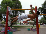 Street Workout results!