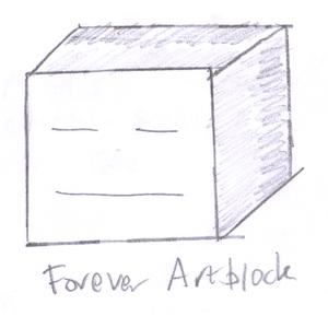 Forever Artblock