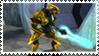 Simple gold elite stamp by Arcwelder1