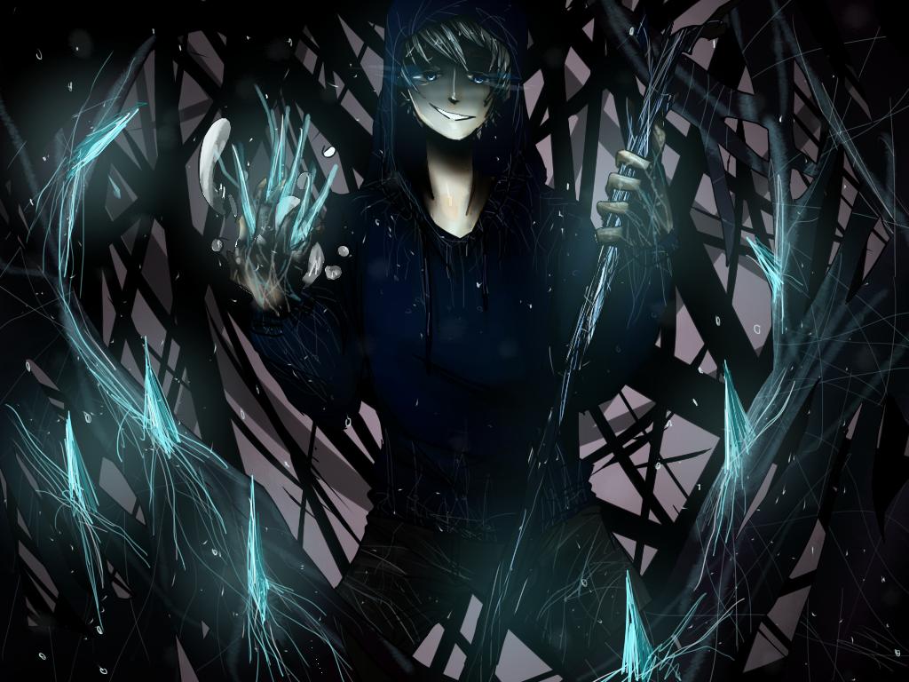 Jack dating in the dark