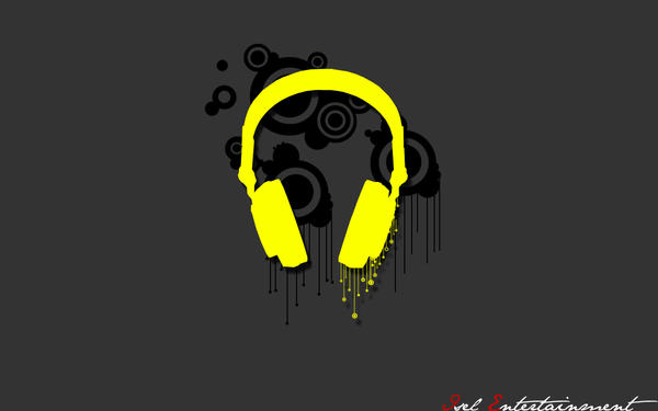 Music Wallpaper By IselGFX
