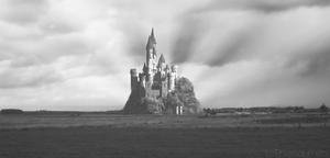 Castle by IselGFX