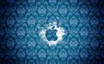 Mac Wallpaper by IselGFX