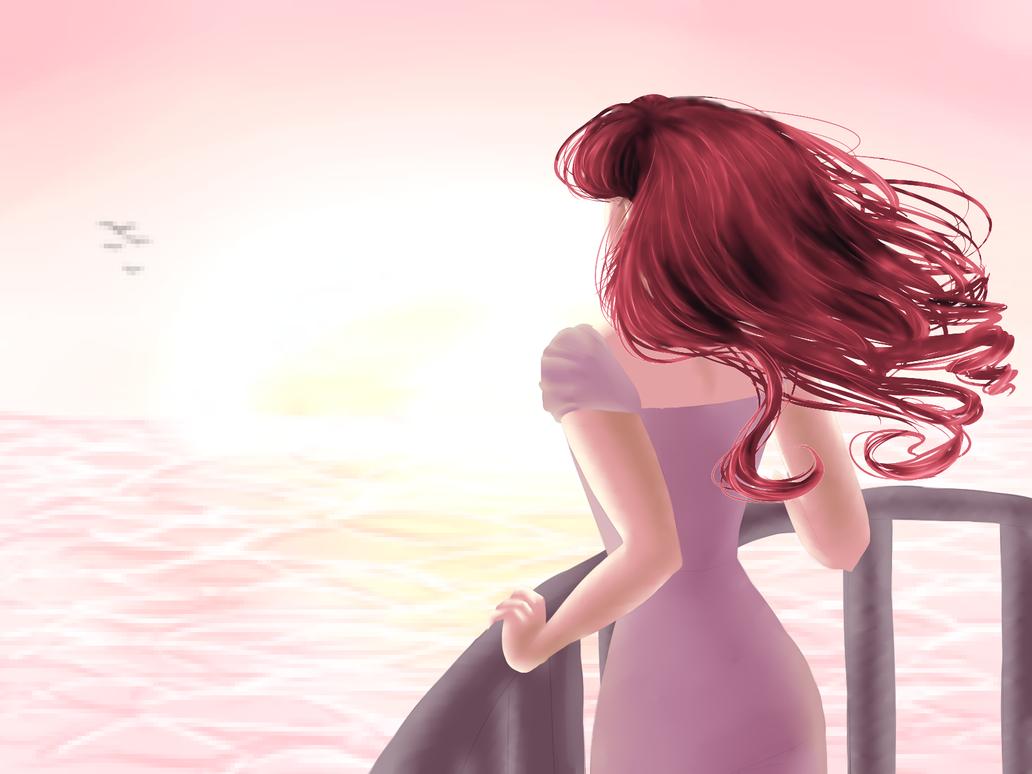 Rose Quartz by Spadejo9