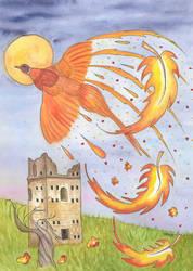 Mild Phoenix