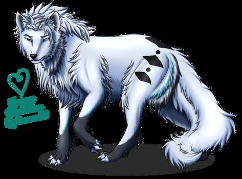 Hylianwolf -Gift-