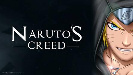 Naruto's Creed 1600x900