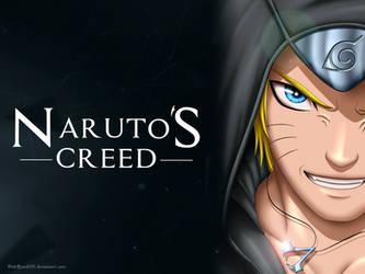 Naruto's Creed 1600x1200