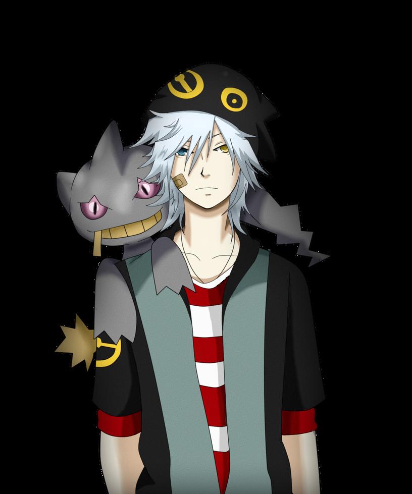 Ficha - Skento Pokemon_oc_zane_by_rukaachann-d59n5m4