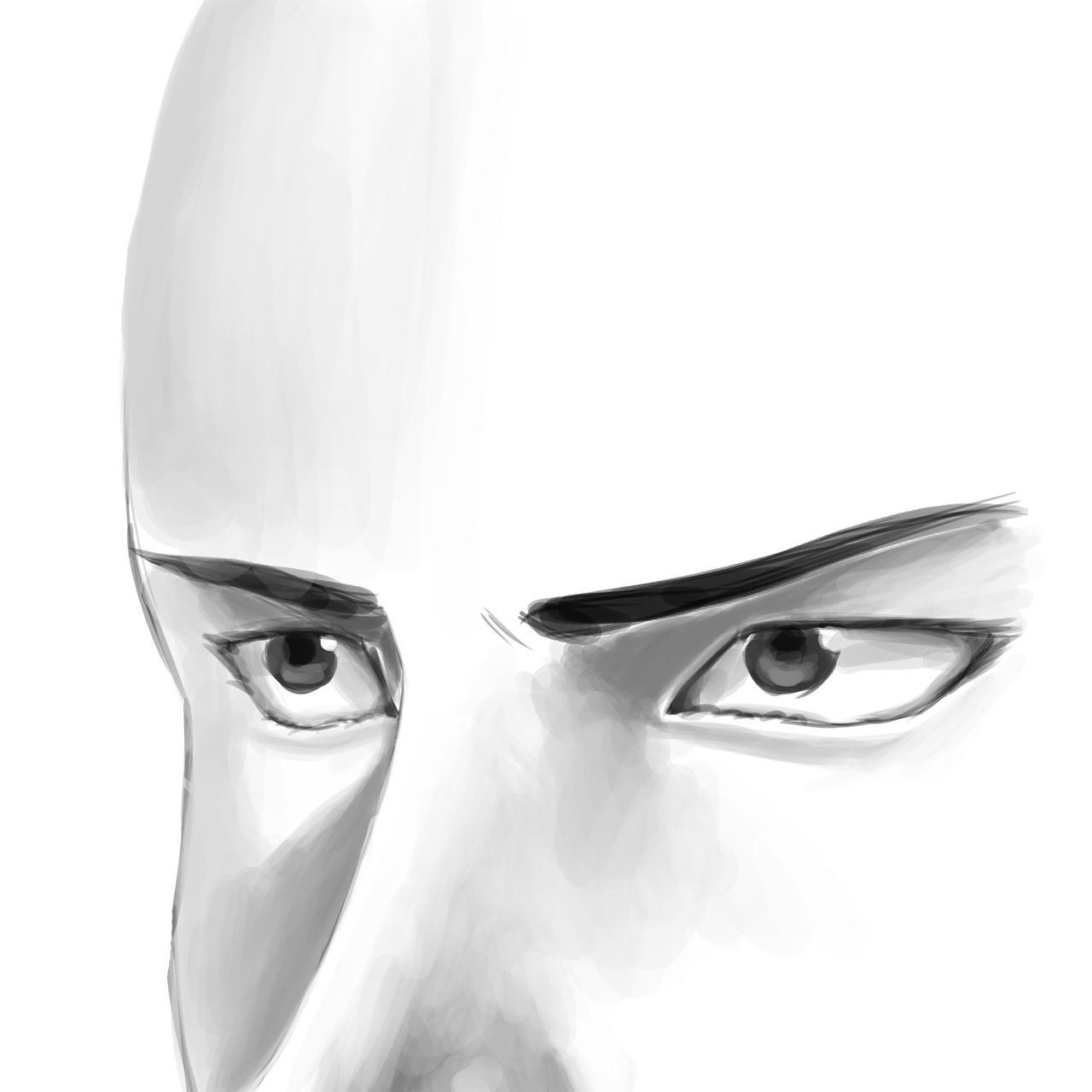 Eye by MrIkki