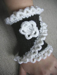 EGL Crochet by AIMAccessoirDesign