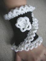 EGL Crochet by AIMAccessoirDesign