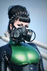 Respirator mod 001 by AIMAccessoirDesign