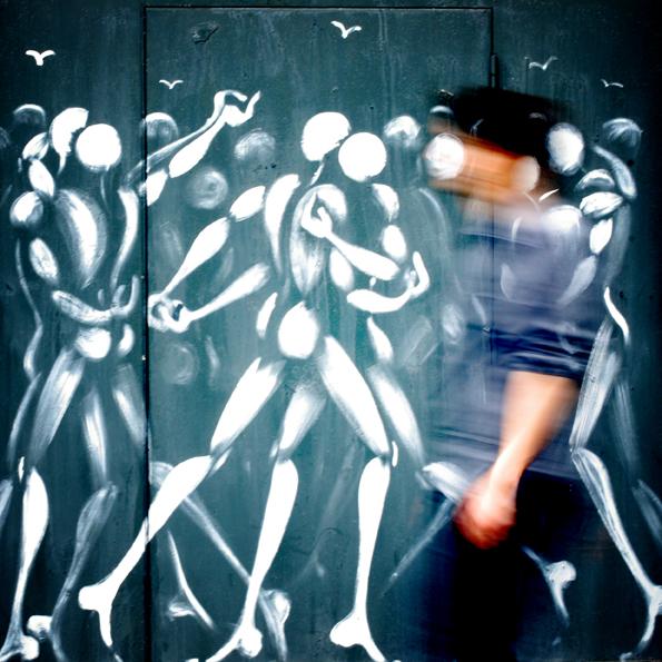Entrez dans la danse... by natdia