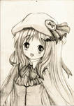Little Busters: Kud.
