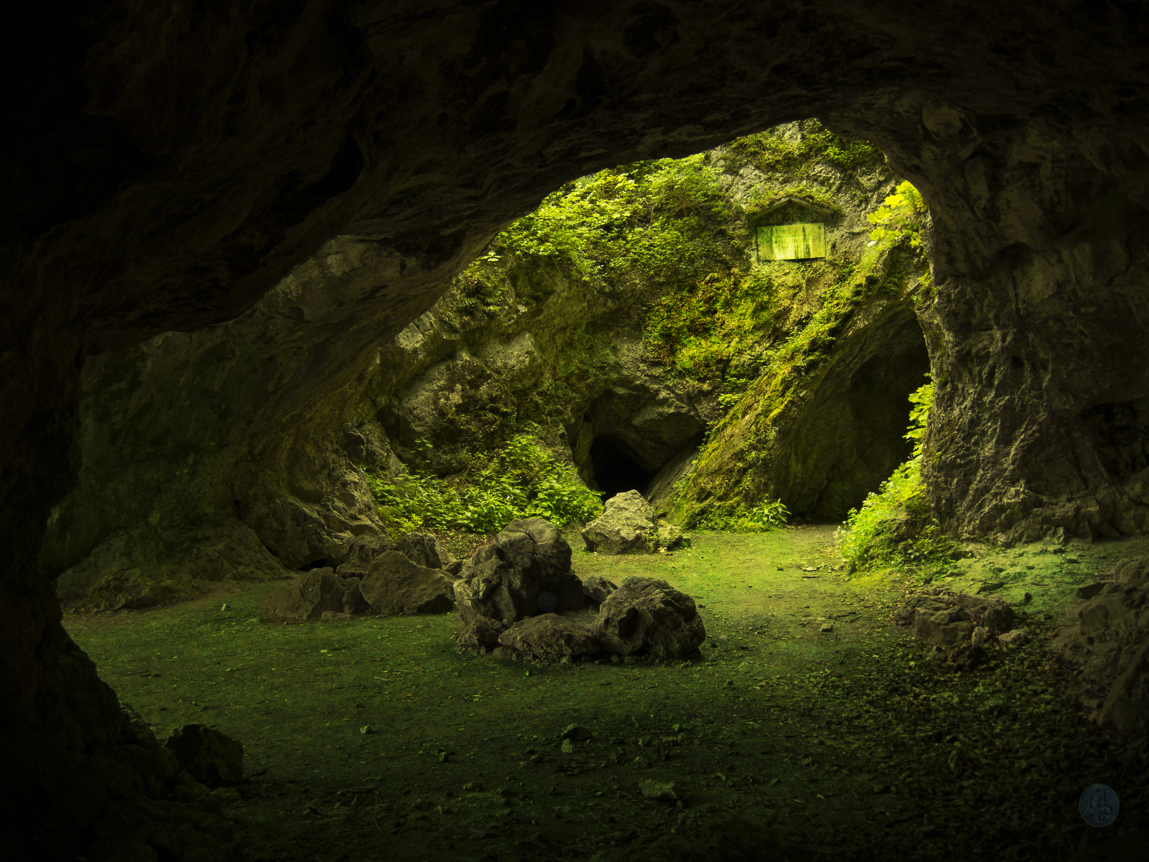 Cave Wallpaper Full Hd Free Download By Aj8 Acro On Deviantart