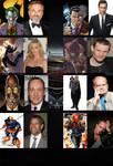 New Batman Villains fancast