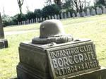 Infantrist Gust. Borggrafe by sqeezy