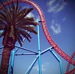 Roller coaster by followtherhythm