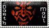 Darth Maul Stamp by Lt-Frogg
