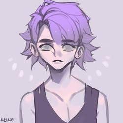 purple d000d