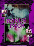 Bonus Pack for Watchers