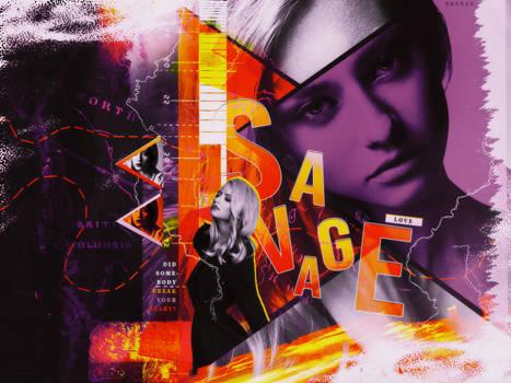 Savage Love | Blend