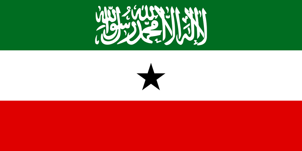 Flag of Somaliland by Orca217