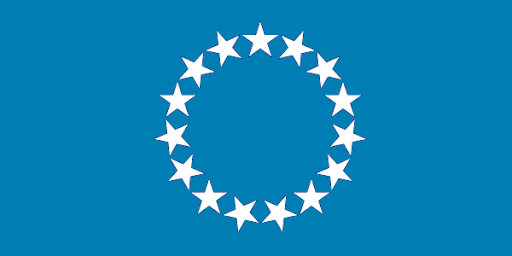 Flag of the Cook Islands.svg by Orca217