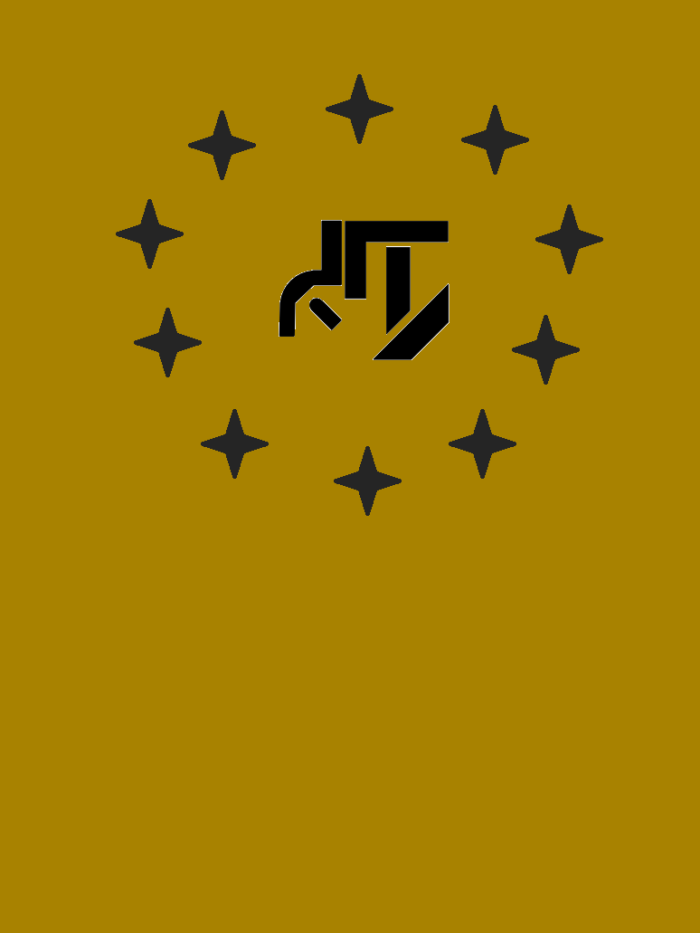 Flag of the Traygnan Dominion by Orca217
