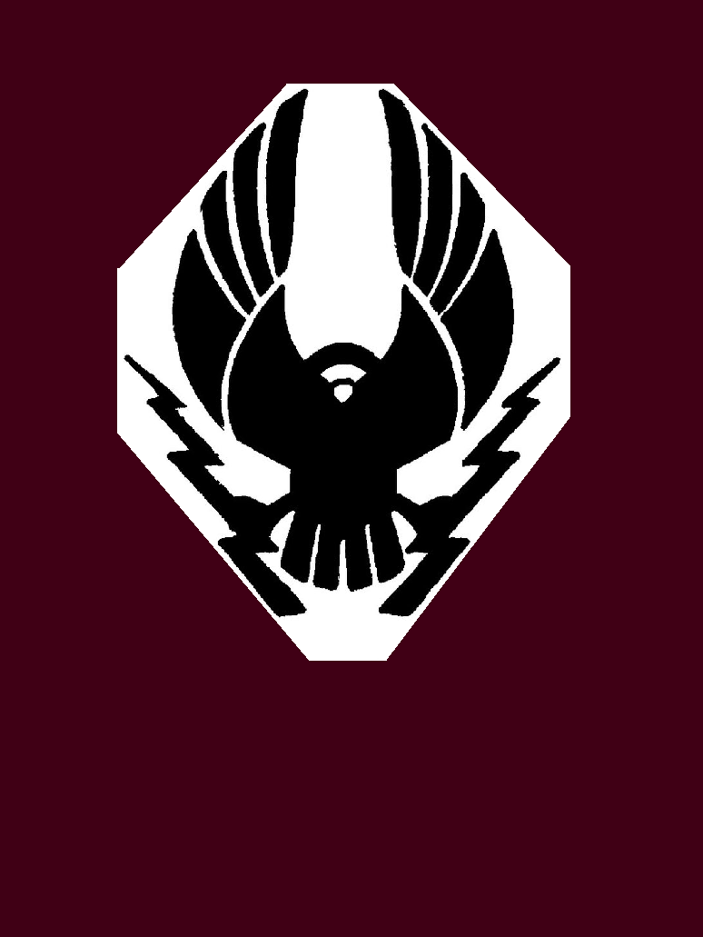 Flag of the Kalybin Empire by Orca217