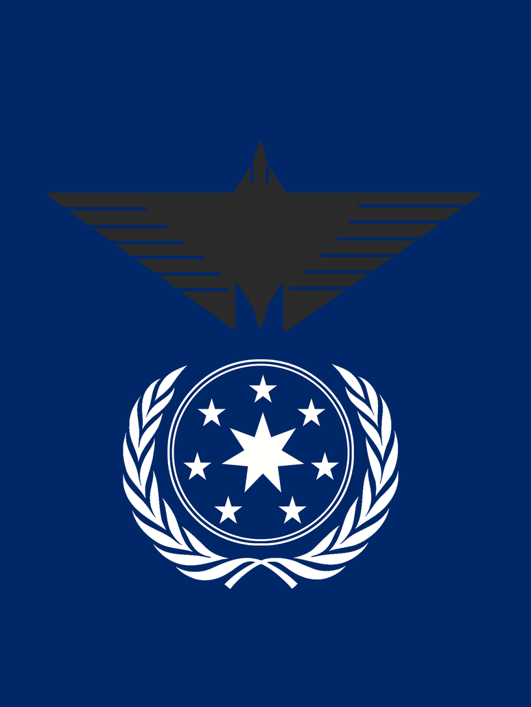Flag of the Warzai Confederation by Orca217