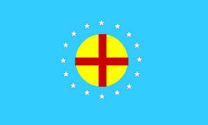 Flag of the Sheprian Union by Orca217