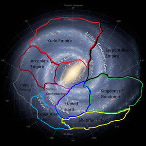 Map-of-MilkyWay