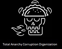Total Anarchy Corruption Organization by Orca217