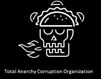 Total Anarchy Corruption Organization by Orca217