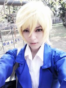 HyuugaFuuko's Profile Picture