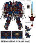 Alteimus Prime Part I