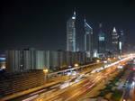 Beautiful Dubai