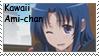 Toradora: Ami Kawashima by locked-inside