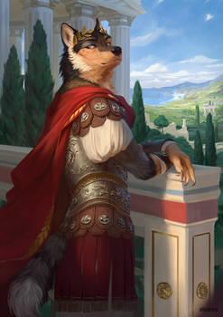 Roman Royalty