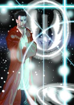 Jedi Master Govija Kaoli
