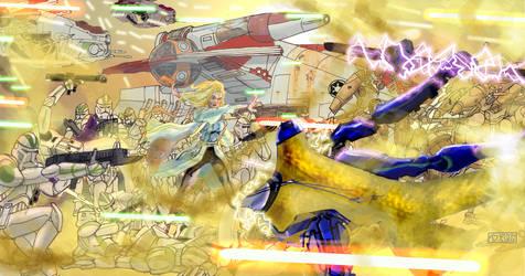 Battlefront Howsi Stigos