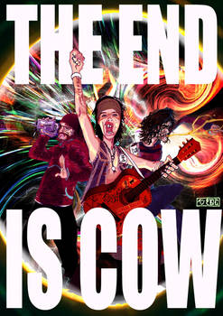 The End is Cow : Milk