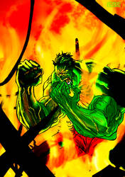 Hulk Bright