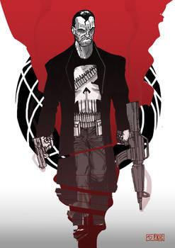 Punisher Blood Feud